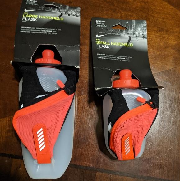Nike Flasks